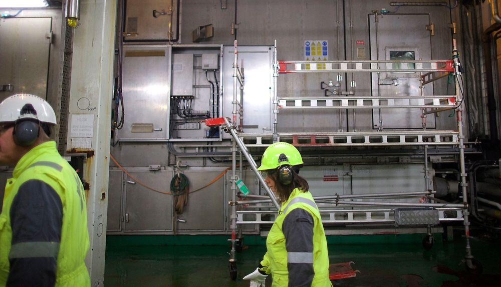 Statoil skal nedbemanne og selskapet skal kutte inntil 20 prosent innenfor det tekniske området, der det jobber 12.000 ingeniører.
