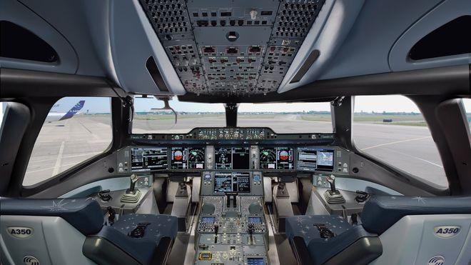 Airbus-sjefen: Pilotløse passasjerfly er ikke løsningen