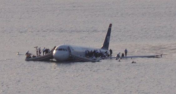 Kaptein Sullys mirakellanding på Hudson er et eksempel på godt flygerhåndverk.