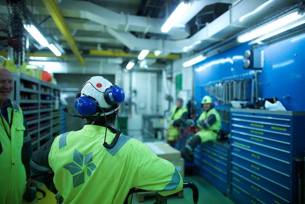 Teknologi fra oljebransjen overføres i dag til andre sektorer, men ikke på en systematisk måte. Det vil en Idélab få orden på, skriver kronikkforfatterne.