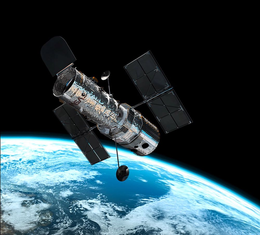 Hubble-romteleskopet ble ikke bare en gullgruve for astronomene, det har bidratt vesentlig til å øke menigmanns interesse for og forståelse av universet.
