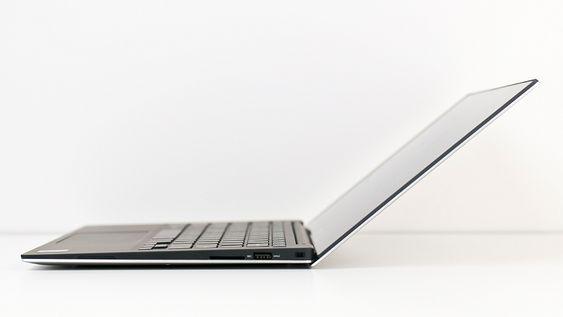 Denne fine laptopen kommer nå med Ubuntu.