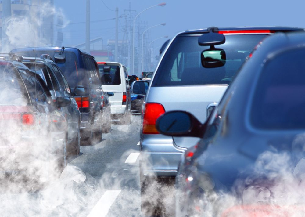 Den gamle myten om at dieselbiler har mindre Co2-utslipp enn bensinbiler bør avlives, sier Gunnar Lotsberg ved Statens Vegvesen.