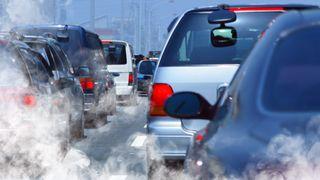 Nå blir det strengere utslippskrav for dieselbiler