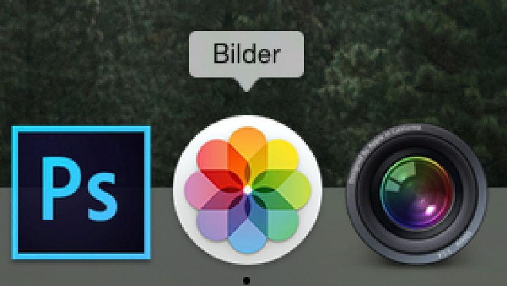 Dette bør du vite om Apples nye bildeprogram