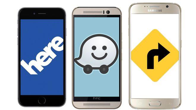 Tre GPS-apper du bør laste ned
