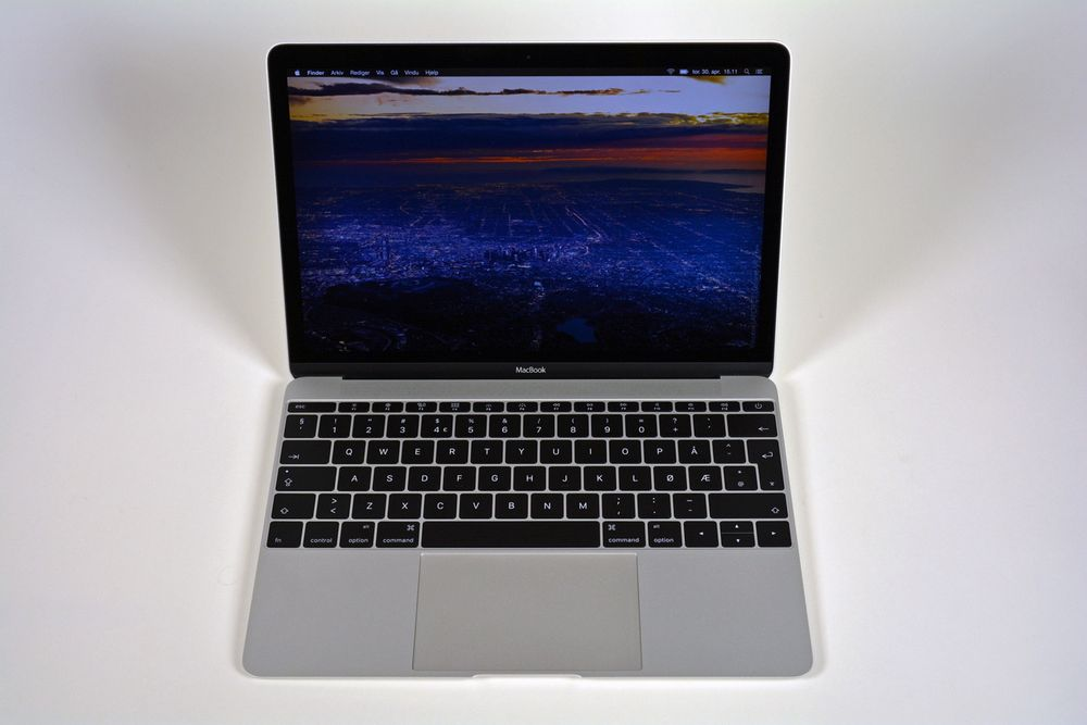 billig MacBook Pro lader (MagSafe) Operativsystemer