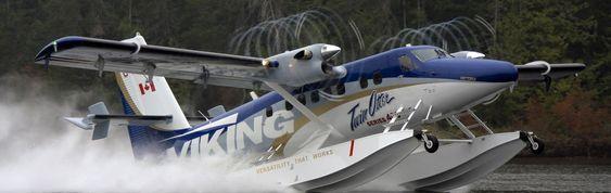 Viking Air gjenopptok produksjonen av Twin Otter i 2008. Nå lages det 18 DHC-6-400 i året.