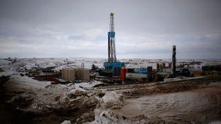 Forskere: Fracking forårsaker jordskjelv