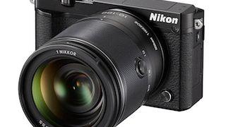 Slik er Nikons nye speilløse systemkamera