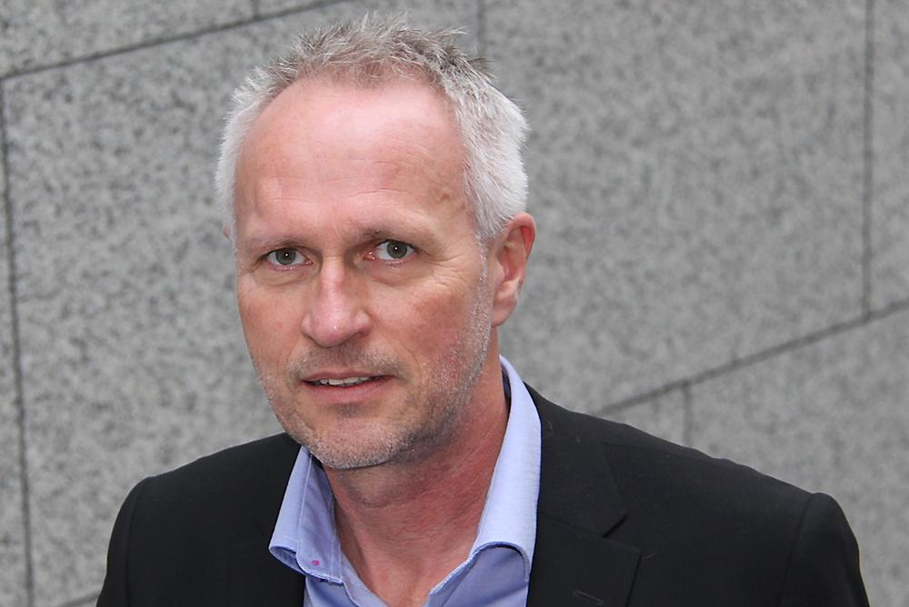 Cloudsjef Paul Are Killie hos IBM Norge advarer mot å sette grenser for it-utviklingen.