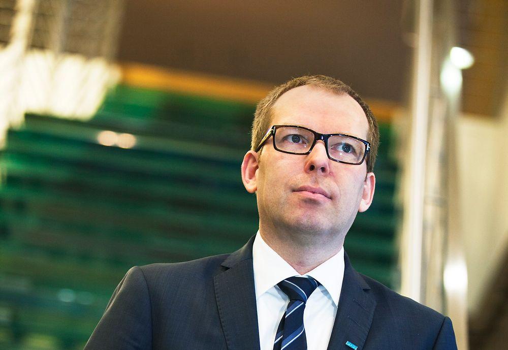 Det finnes allerede flere eksempler på fundamentale teknologiske endringer i byggenæringen, skriver Håkon Haugli.