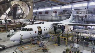 Slik har Widerøe gjort 16 gamle fly «nye»