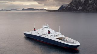 Flere nye fjorder kan få batteriferger