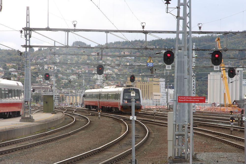 Siden dagens signalanlegg er fra 1960-tallet må det investeres i nye anlegg på alle nye strekninger som settes i drift før den endelige utrullingen av ERTMS om 10-15 år.