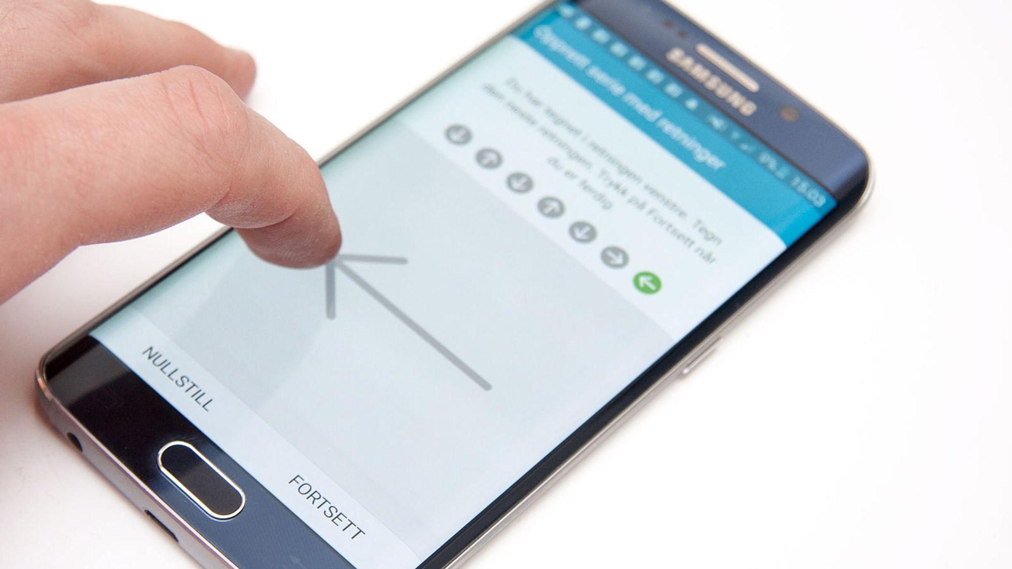 20 smarte tips og triks til Galaxy S6 Tu.no