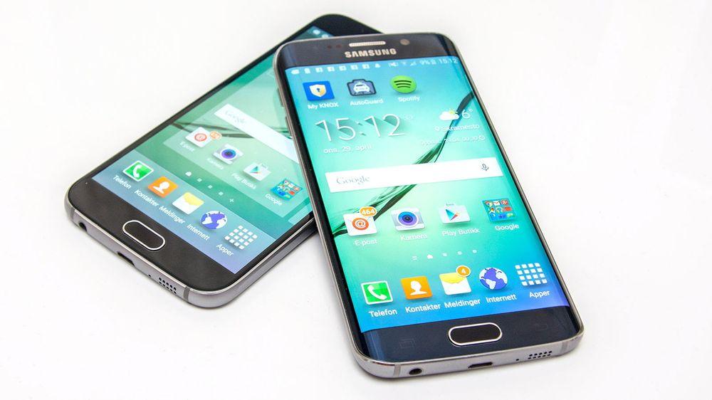 Graver du litt i menyene til Samsungs nye flaggskip Galaxy S6 og S6 Edge, finner du flere nyttige funksjoner.