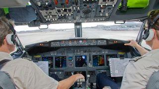 25 American Airlines-flyvninger forsinket etter Ipad-krøll