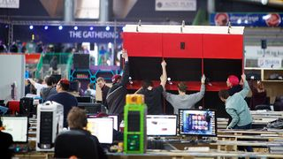 The Gathering med nettverk til 10 millioner