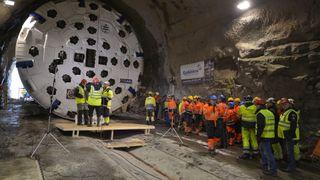 «Jern-Erna» endelig friskmeldt: Slik reparerte de maskinen