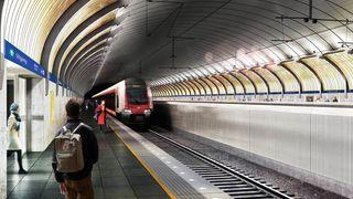 2012: NSB lover 30 prosent raskere tog innen tre år. Nå er planene utsatt