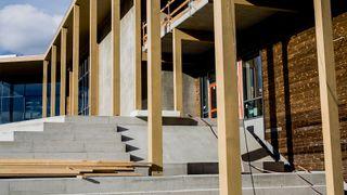 Regjeringen vil gjøre det billigere å bygge fra 2017