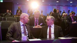 Kaller inn Sverdrup-partene til møte om eierstriden