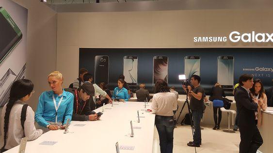 Bilde tatt med Galaxy S6.