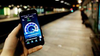 Nå har mer av T-banen i Oslo fått 4G-dekning