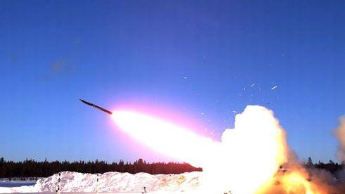 Boeing og Saab med nytt system for å skyte bomber fra bakken