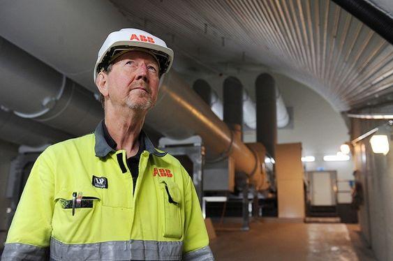 Oppgradering av norske vannkraftverk er viktig for kraftprodusenten – og for leverandørindustrien