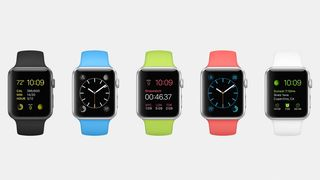 Slik blir Apple Watch