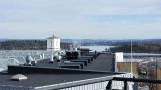– Miljøsertifisering gir dårligere luftkvalitet i bygg