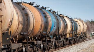 Oljesjefer presser på for å heve forbudet mot eksport av amerikansk olje