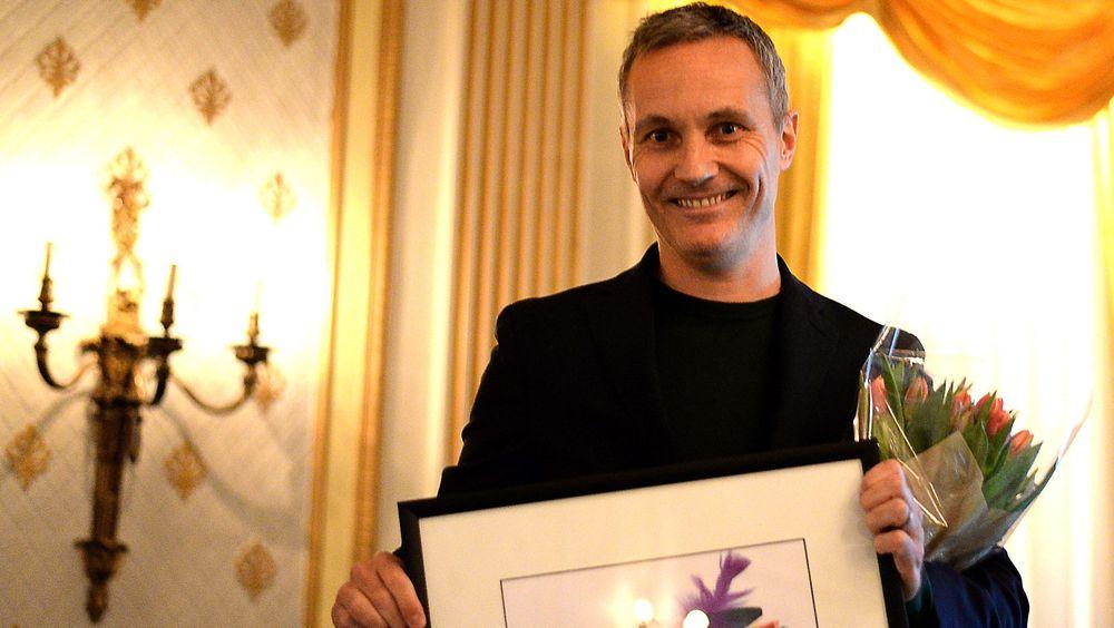 Teknisk Ukeblads nettredaktør ble utnevnt til «Årets nyskaper» av Oslo redaktørforening.