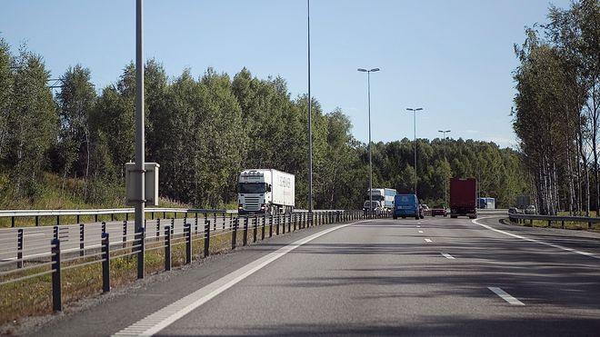 Trenger 1000 milliarder kroner for å ruste opp norske riksveier
