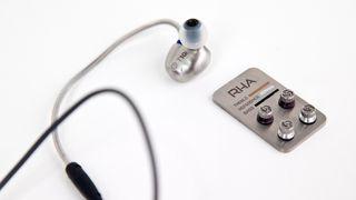 Disse ørepluggene kan du endre bass og diskant på selv
