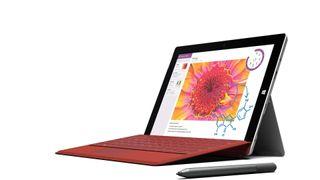 Microsoft lanserer ny Surface