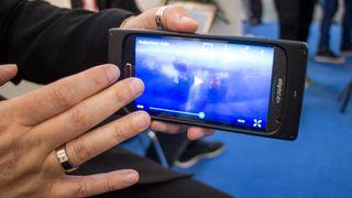 Norsk teknologi skal bli selve høydepunktet i ny flaggskip-telefon