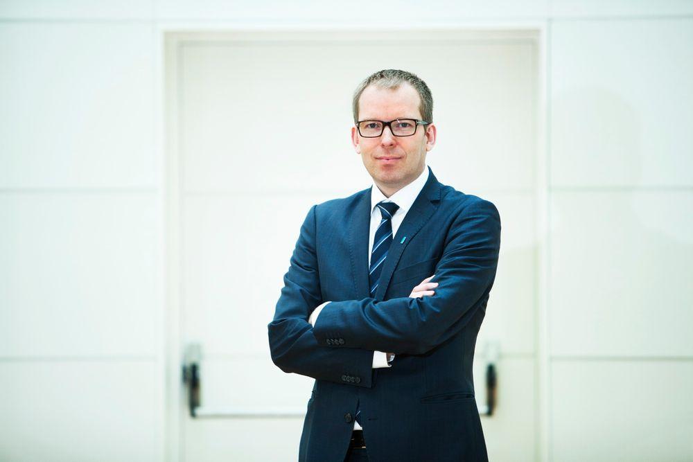 60 prosent av den norske befolkningen mener myndighetene bør bruke teknologiske muligheter for å hindre frafallet i det norske skolesystemet, skriver Håkon Haugli.