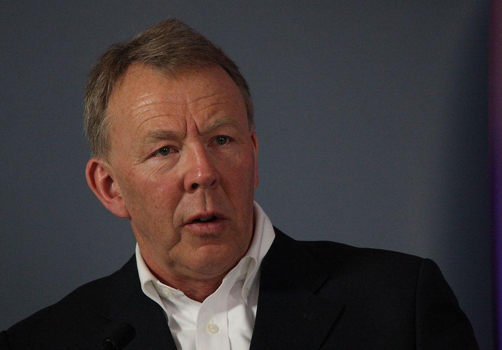 Per Morten Hoff går av som toppsjef i IKT Norge fra nyttår.