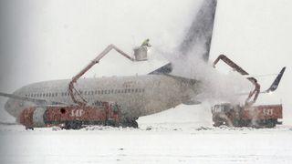 Havarikommisjonen: Boeing bør endre alle sine 737-er