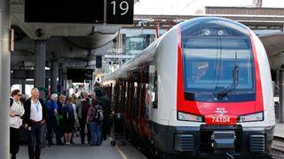 Togstansen på Oslo S ville ikke oppstått med nytt signalanlegg