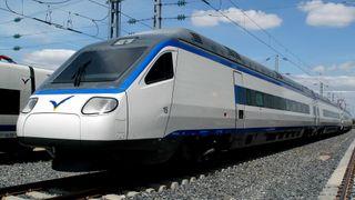 Nå er det klart: Flytoget kjøper åtte togsett fra Spania