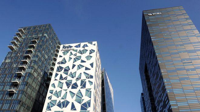 Sanner vil ha høyere bygg for å møte befolkningsveksten