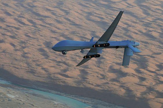 Den originale MQ-1 Predator har fløyet i over 20 år nå. I 2014 loggførte flytypen en halv million flytimer.