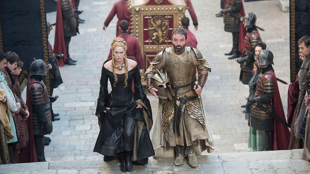 Sesong 5 av ultrapopulære Game of Thrones har premiere på HBO 13. april.
