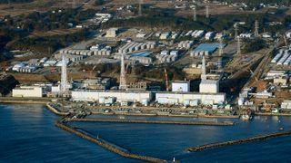 Stiller nye, strengere krav: Japan skroter fem reaktorer