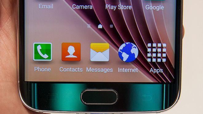 Folk bruker mobilen når de ikke bør - det skal Samsung gjøre noe med