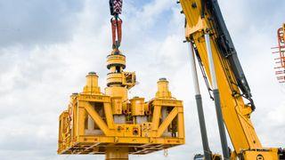Ny subsea-teknologi skal hindre oljelekkasje ved utblåsning